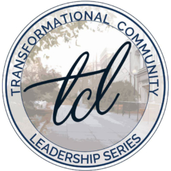 Transformational Community Leadership Series